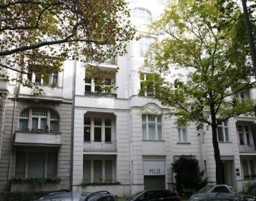 3 bed appartment Berlin, U Schloßstrasse