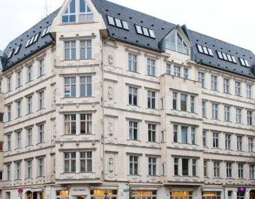Luxury office space in the vicinity of the Kurfürstendamm