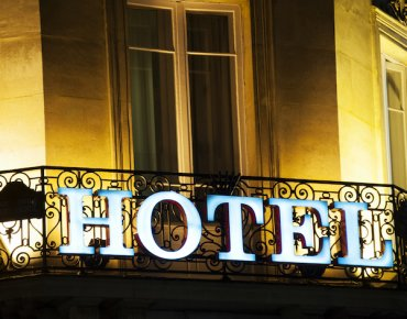 Top location Hotel in Berlin, Friedrich chain