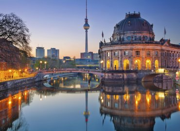 Properties for sale in Berlin