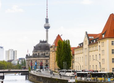 Districts of Berlin - where it is better to buy an apartment