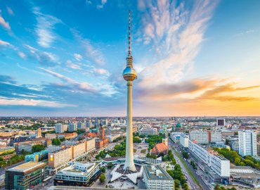 Cheap Tours in Berlin