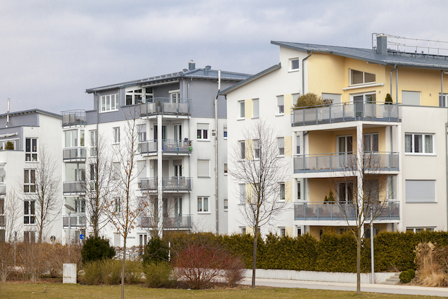 Buy real estate in Bavaria