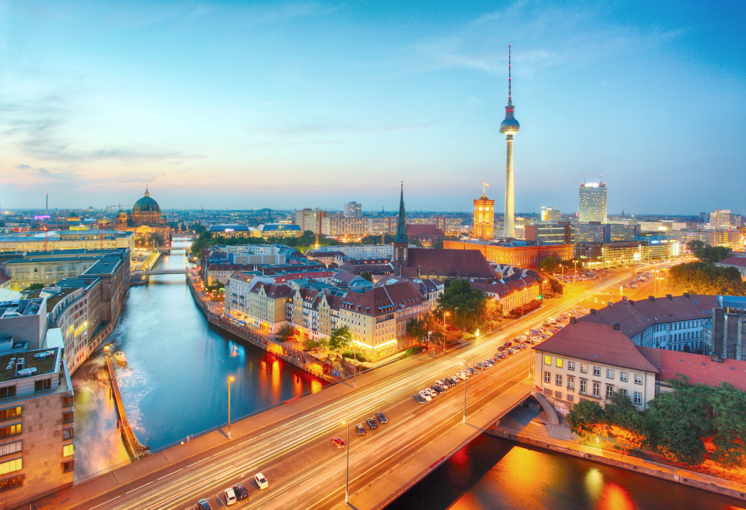 Rental Management in Berlin
